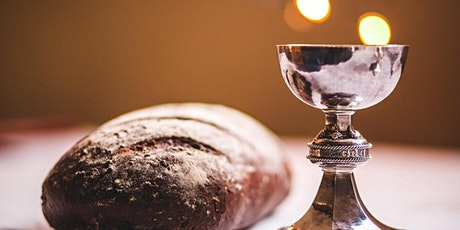 Communion in Fresh Expressions of Church tickets