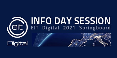 Info Day Session @Madrid CLC entradas
