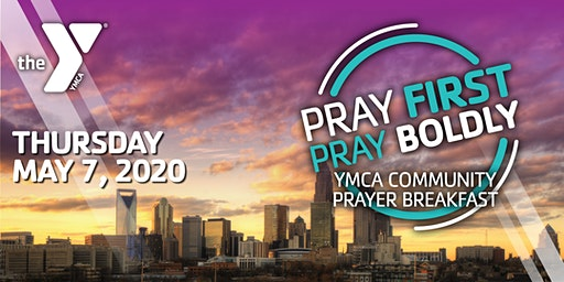 2020 YMCA Community Prayer Breakfast