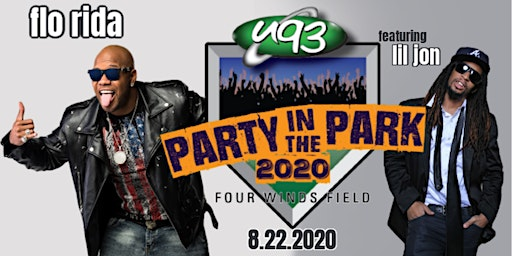 Party in the Park with Flo Rida featuring Lil Jon