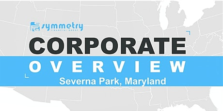 SFG Corporate Overview tickets