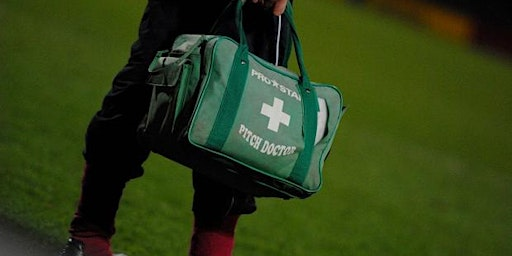 Sports First Aid: March 24th & 31st: Tralee