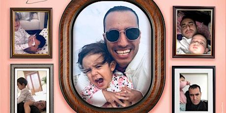 """Abdel Nasser - """"Le meilleur papa du monde"""" billets"""