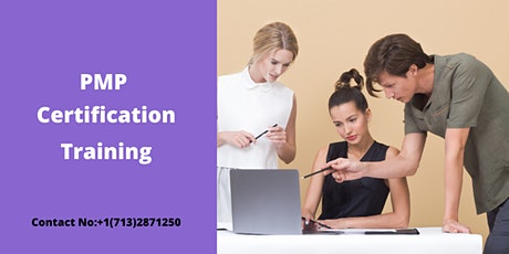 PMP Classes and Certification Training in  Yuma, AZ tickets