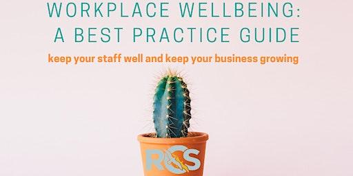 Llesiant yn y Gweithle / Wellbeing in the Workplace - Conwy