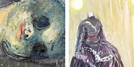 Private View: One Place - Two Worlds tickets