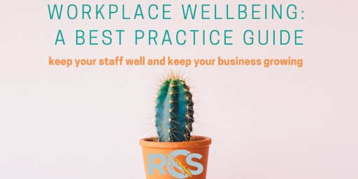 Wellbeing in the Workplace / Llesiant yn y Gweithle - Caernarfon