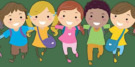 Muovendomi Imparo. Il Contributo della Psicomotricità Neurofunzionale per lo Sviluppo dei Prerequisiti alla Scuola Primaria biglietti