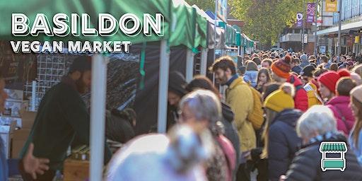 Basildon Vegan Market