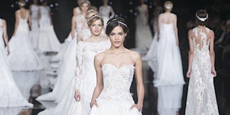 Koonings Bruidsmodeshow - Europa's grootste bruidsshow tickets