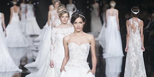 Koonings Bruidsmodeshow - Europa's grootste bruidsshow