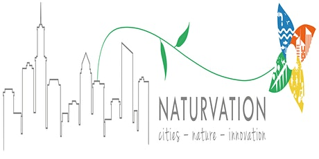 Urban Nature: Innovation Pathways for Nature-based Solutions tickets