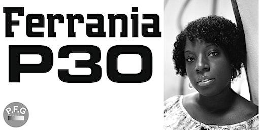 FERRANIA P30, IL RITORNO