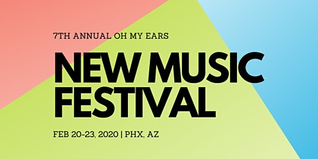OME Saturday @ 4p: Tiny Ears tickets