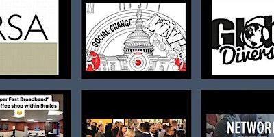 RSA & GDPA: Global Diversity Hub Huddersfield Meetup