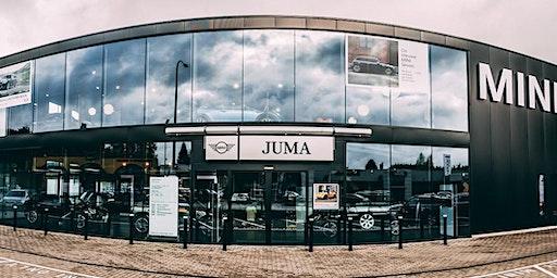 EV Belgium - EVB Café - BMW & Mini