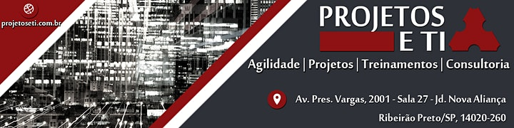 Imagem do evento Project Agile Talks 4 - Agilidade, LGPD  e Data Mining
