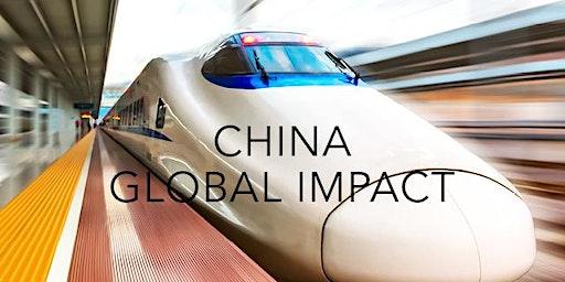China's medium term global impact?