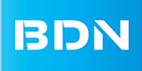 Business Development Network Berlin Launch tickets