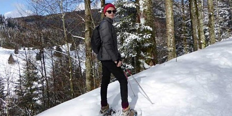 Balade en raquettes à neige sur la somptueuse crête  du Kastelberg ! billets