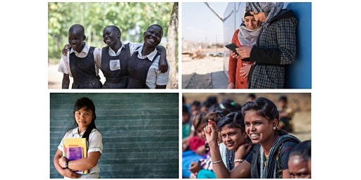 Our Vision, Our Voice: Adolescent Girls at the Center of Generation Equality