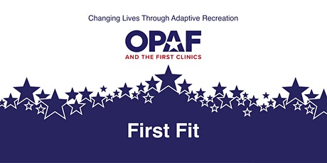 First Fit with Baylor University - Clinic Participant Registration tickets