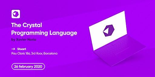 The Crystal Programming Language