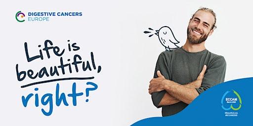 Digestive Cancers Europe (DiCE) EU Parliament Cocktail Reception