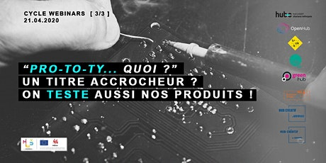 Pro-to-ty… quoi? billets