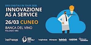 Innovazione as a Service - Cuneo | Eroi Digitali in...