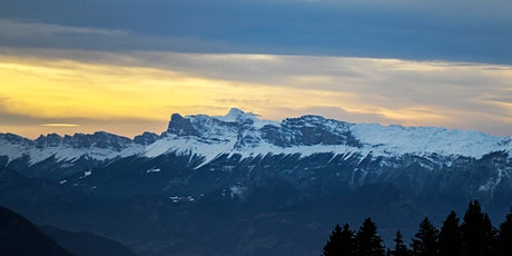 Balade en raquettes à neige et coucher du soleil sur le massif du Hohneck ! billets