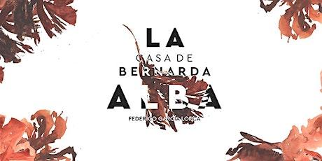 La Casa de Bernarda Alba tickets
