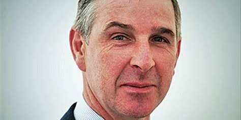 Ian Marshall: My Political Life