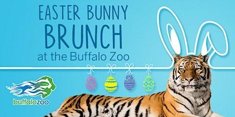Easter Bunny Brunch tickets