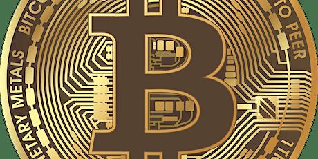 Minería del nuevo bitcoin entradas