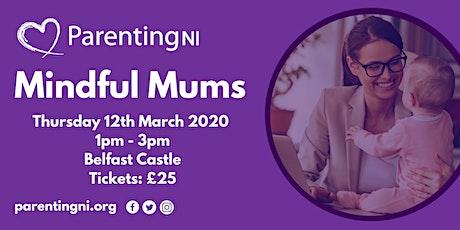 Mindful Mums tickets