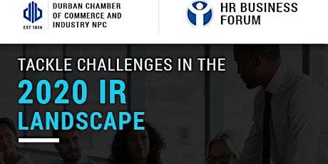 HR Business Forum  - 05 March 2020 tickets