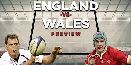 England vs Wales Preview - 4th March 2020