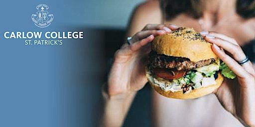 Should I eat meat? Public Lecture
