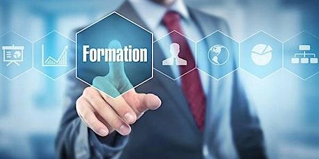 *ANNULÉ* Atelier de formation: Application des taxes de vente (TVQ-TPS/TVH) billets