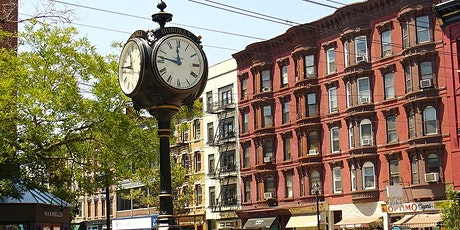 Hoboken Swap Market tickets