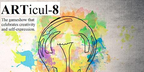 ARTicul-8 tickets