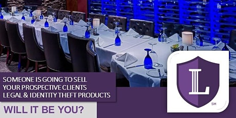 LegalShield Professional Seller Luncheon - Charlotte, NC tickets