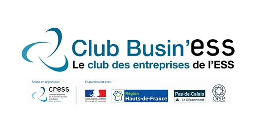 12 ième Club Busin'ESS  #territoire du Creillois