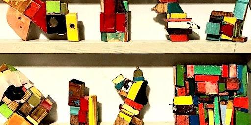 Mini Sculpture Workshop