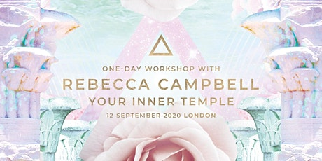 Your Inner Temple tickets