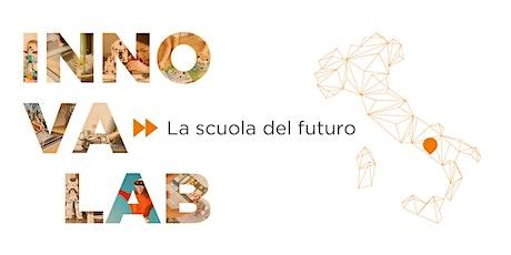 InnovaLab a Battipaglia (SA) - La scuola del futuro con CampuStore biglietti