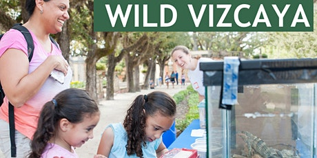 CANCELED   Wild Vizcaya 2020 tickets