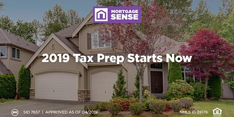 Save More Money - Tax Strategies for Real Estate Agents tickets