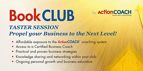 Is your business giving you what you want: Milton Keynes Business BookCLUB tickets